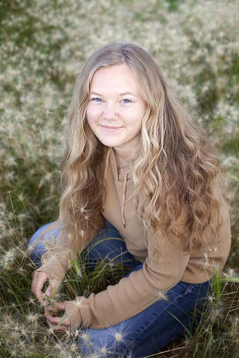 Sarah grass